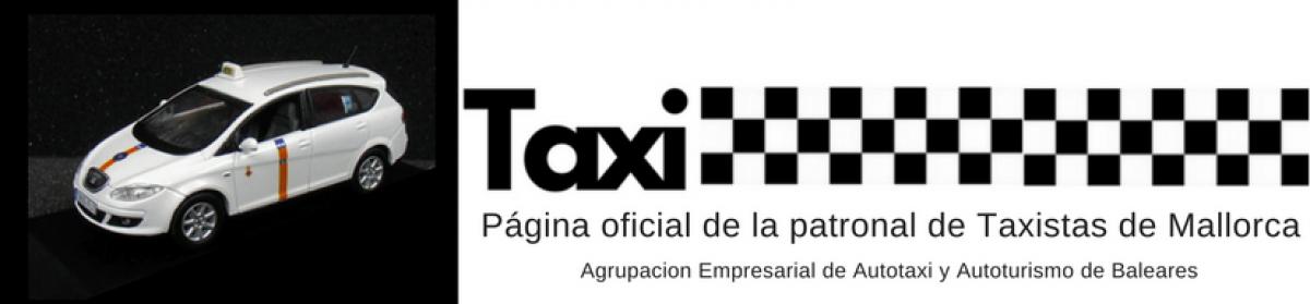 Taxi en Mallorca